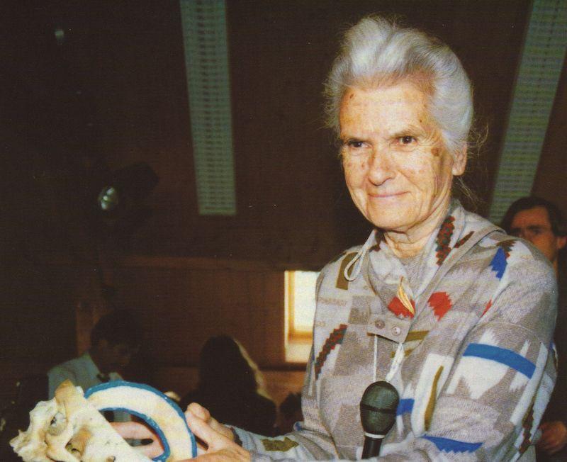 Viola Frymann 1991